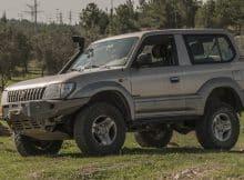 pièces jeep
